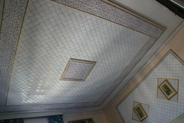 Faire un plafond page 2 for Faire un plafond